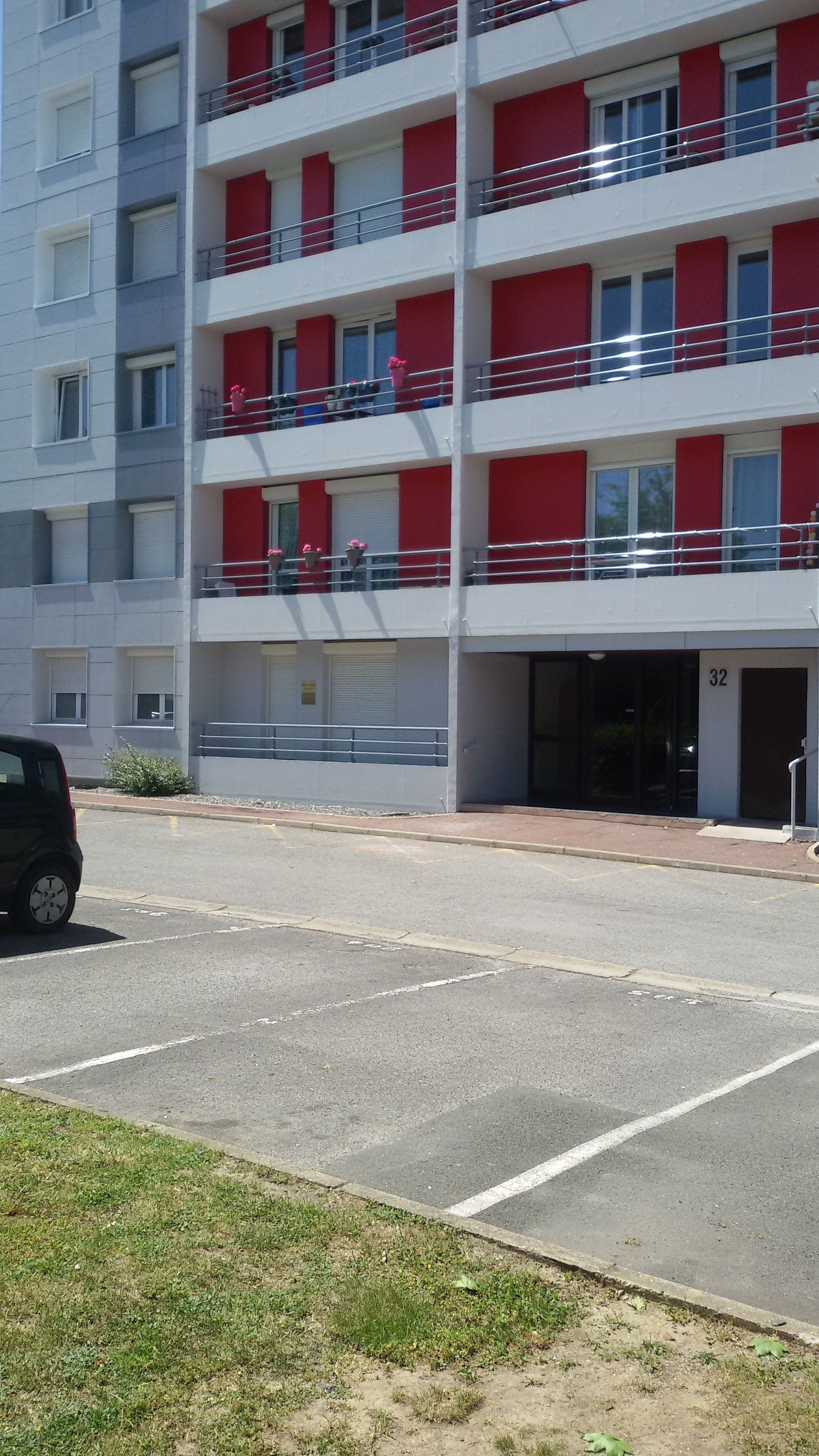 A VENDRE ANGERS SUD – APPARTEMENT T3