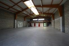 Cellule 2 - Entrepôt 312 348