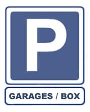 A VENDRE GARAGE BOX EN SOUS- SOL – ANGERS CENTRE RUE SAVARY