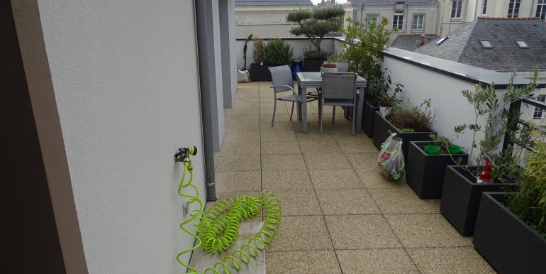 TERRASSE OUEST ANGERS