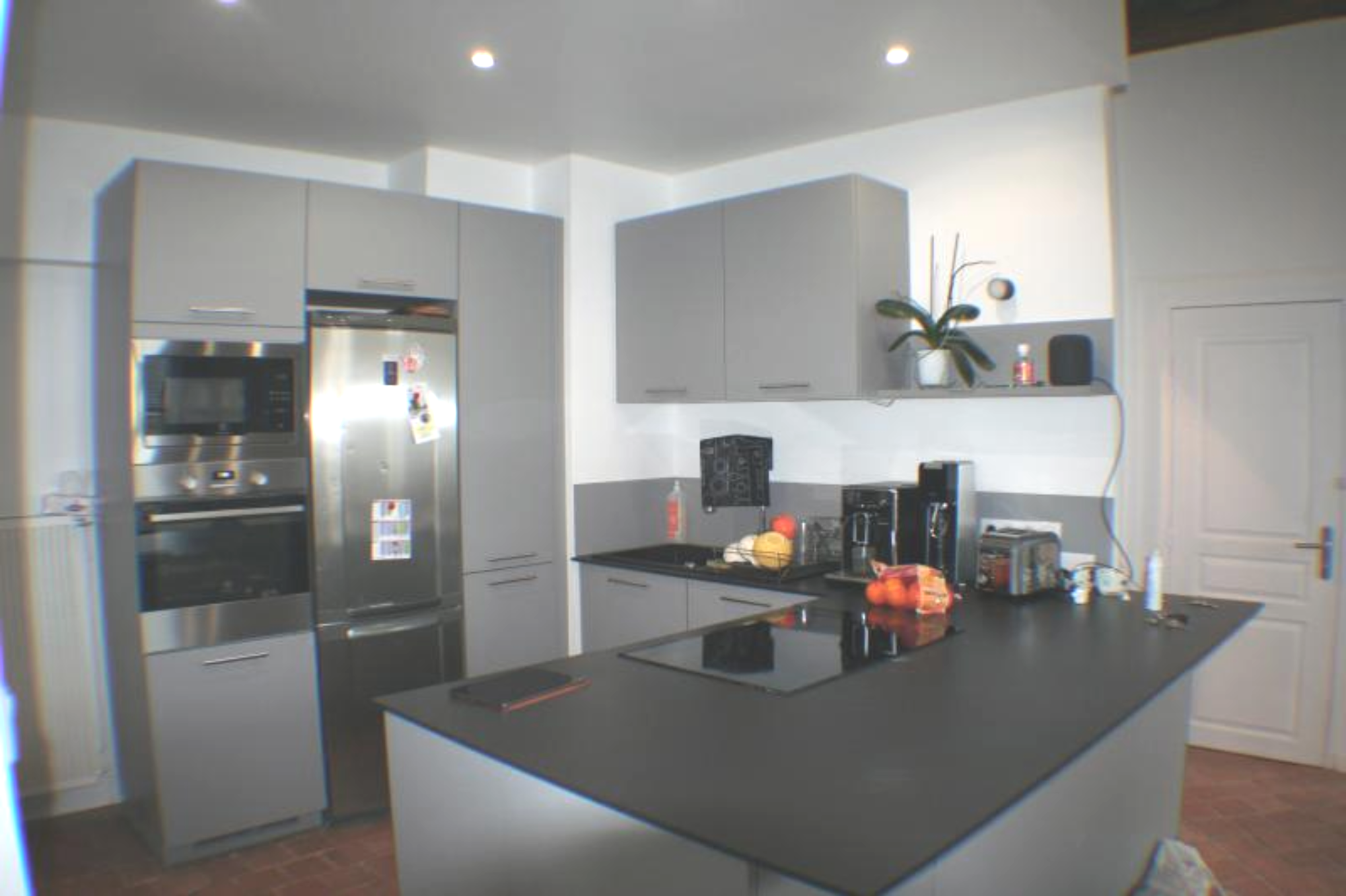 ANGERS 49000 CENTRE VILLE PROCHE PLACE IMBACH BEL APPARTEMENT 3 CHAMBRES