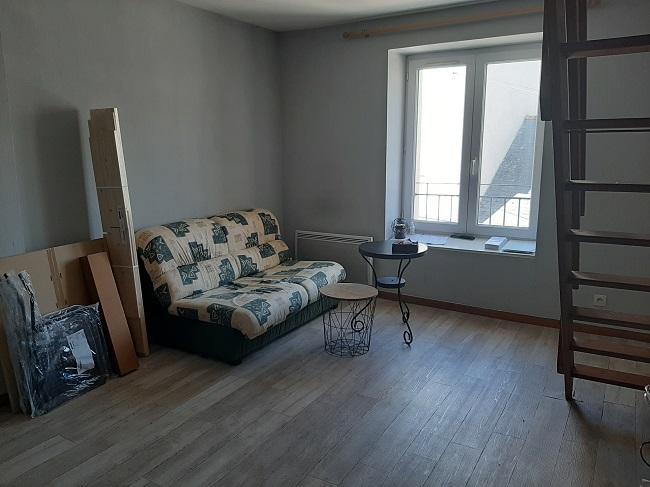 Appartement Duplex ANGERS centre-ville