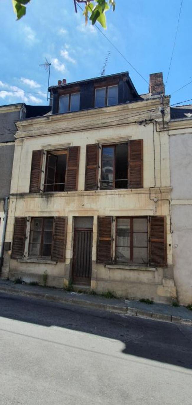 EXCLUSIVITE à Rochefort sur Loire