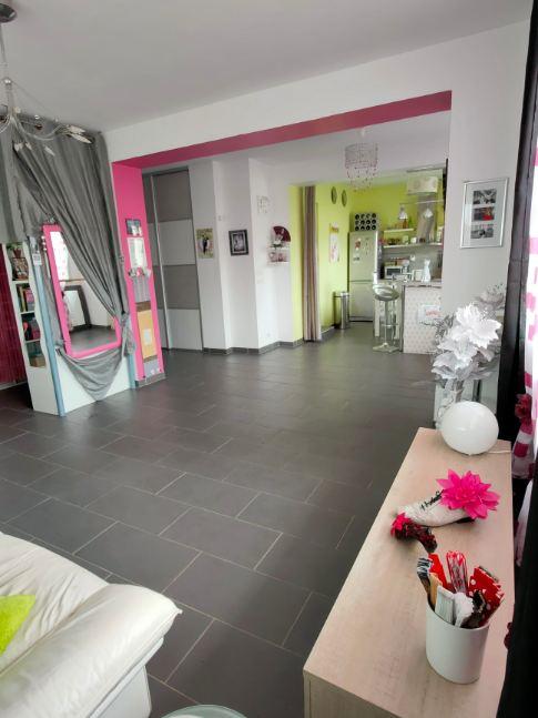Appartement T2 75 m² à Avrillé