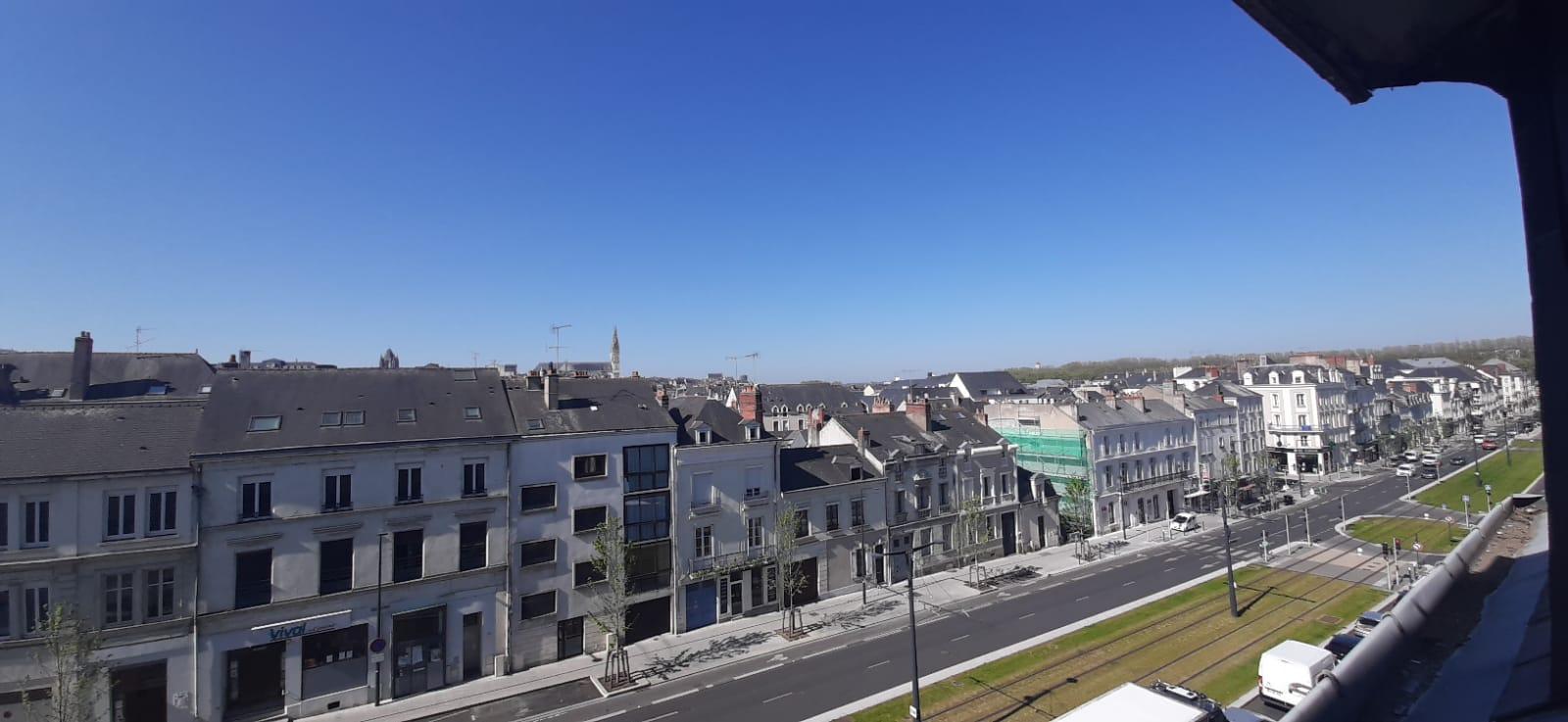 Appartement 2 pièces 55 m² – Centre Ville Angers